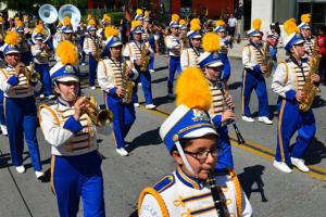 Parade Marching Band