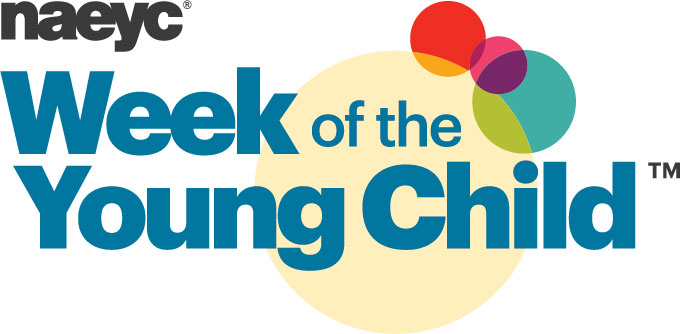 NAEYC Week of the Young Child 2018 | Music Monday