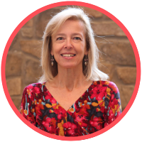 Susan Darrow Headshot