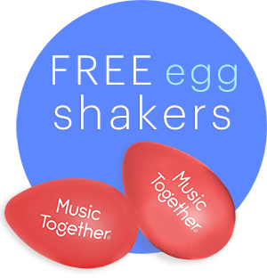 Free Egg Shakers